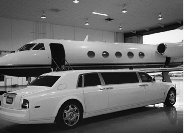 Airport Car service Rate St Petersburg